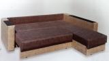 "Угловой диван ""Динарис"" (Т-мебель)"