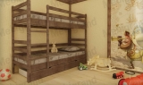 """Двухярусная кровать """"Соня"""" 80"""