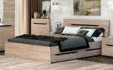 """Кровать """"Аякс"""" 1650"""