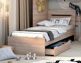 """Кровать """"Аякс"""" 850"""