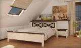 """Кровать """"Прованс"""" 140"""