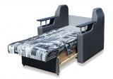 """Кресло-кровать """"Горка-3"""" (Т-мебель)"""
