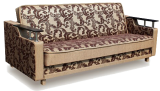 """Комплект """"Вегас"""" + 2 кресла (Т-мебель)"""