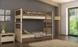 """Двухярусная кровать """"Мальта"""" 80"""