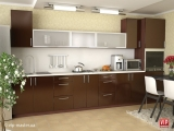 "Кухня ""MoDa"" набор №4"